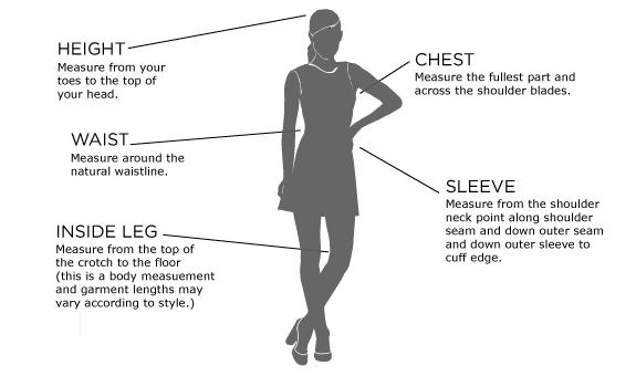 Womens Shoe Size Conversion - Shoe Size